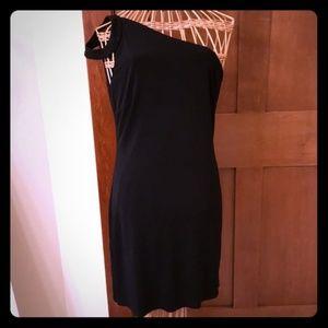 Laundry by Shelli Segal Little Black Dress